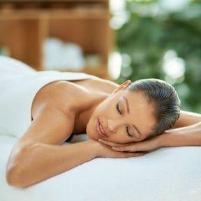 Je craque pour un massage Phyto-detox à l'institut Yon-Ka
