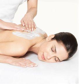 Je mise sur le massage détox