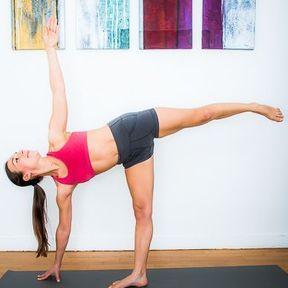 posture de yoga  découvrez 60 positions de yoga