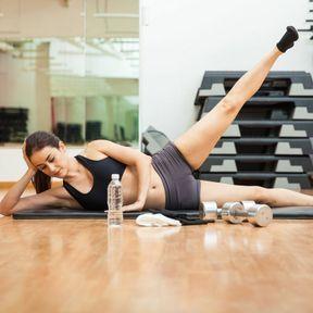 Quel sport pour s'affiner les hanches ? (Partie 2)