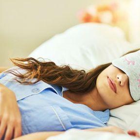 Ré-adopter un cycle de sommeil régulier