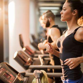 Résolution n°7 : on opte pour un combo renforcement musculaire + exercices cardiovasculaires