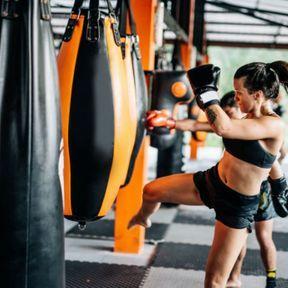 Résolution n°5 : on varie les disciplines sportives