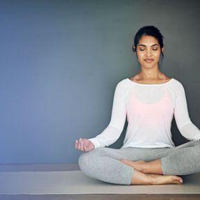 Trouver l'équilibre entre le corps et l'esprit