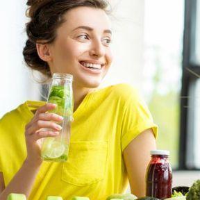Adapter votre alimentation à vos objectifs