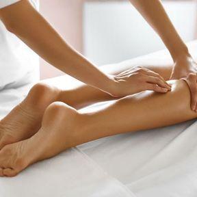 Le massage Kha Bao