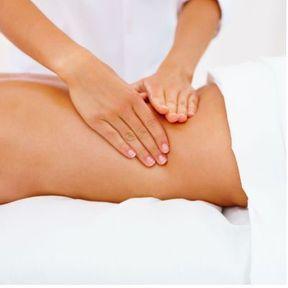 Soin massage détox Udarabhyanga