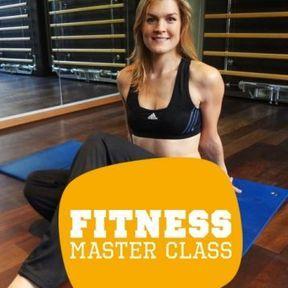 Des cours en ligne : Fitness Master Class
