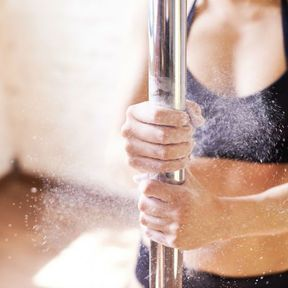 L'aqua pole dance