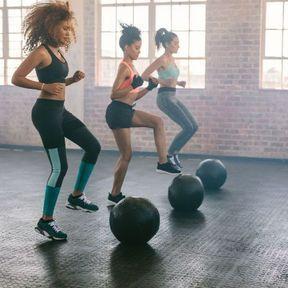 Le renforcement musculaire