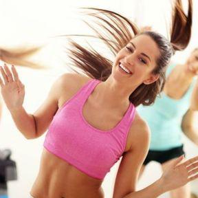 Cours de fitness DimFit gratuits à Lyon