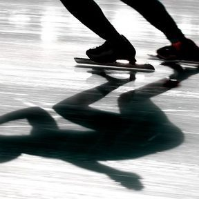 Le patinage de vitesse