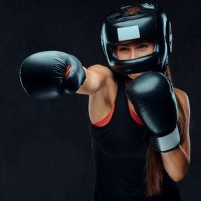 Le cardio combat ou body combat