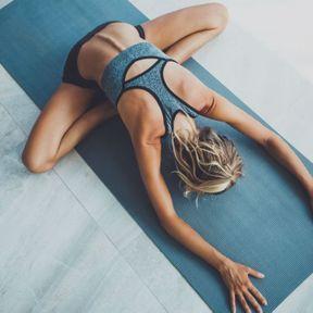 Adoptez le modo yoga !