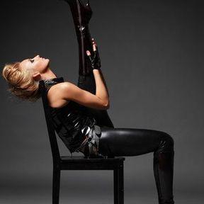 La danse sur chaise