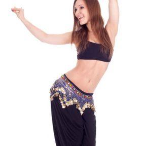 La danse orientale