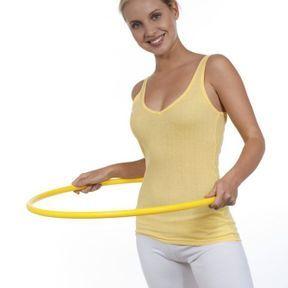 Le hula hoop