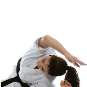 Le karaté ou le judo