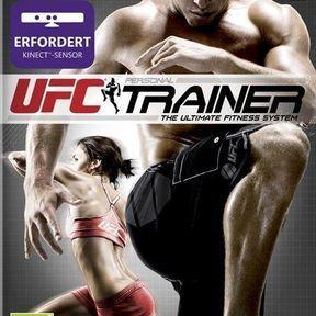Pour les accros du high-tech : l'UFC Trainer
