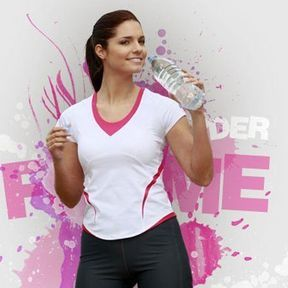 """Pour s'entraîner """"no men"""" : Lady corner, un coin muscu pour Women"""