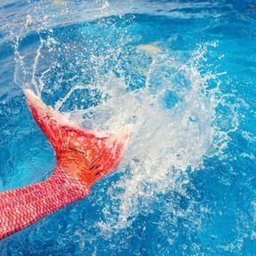 Le mermaiding Fitness