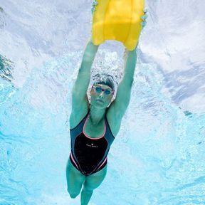 La natation (ou l'aquagym)