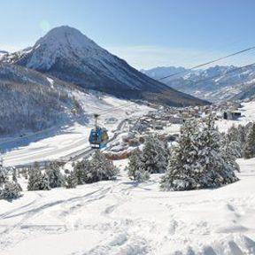 Montgenèvre (Hautes Alpes)