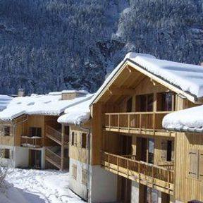 Orelle, Domaine Les 3 vallées (Savoie)
