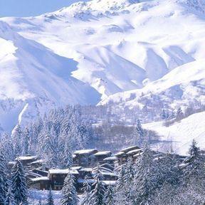 Valmorel (Savoie)
