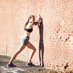 Flexion en appui sur un mur