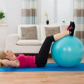 Exercice 10 : Enroulé de bassin