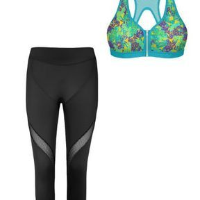 Tenue de yoga bounce Shock Absorber