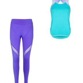 Tenue de yoga focus Shock Absorber