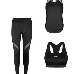 Tenue de yoga Shock Absorber