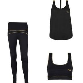 Tenue de yoga Yuj Paris