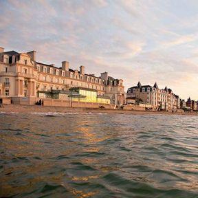Max de repos à Saint-Malo