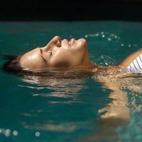 Pour les nageuses