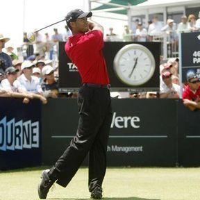 Le plus grand golfeur de tous les temps