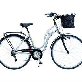 Vélo de ville pas cher GoSport