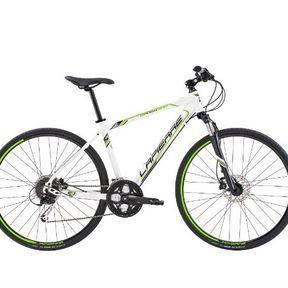 Vélo urbain Lapierre