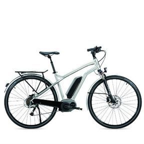 Vélo urbain Moustache Bikes