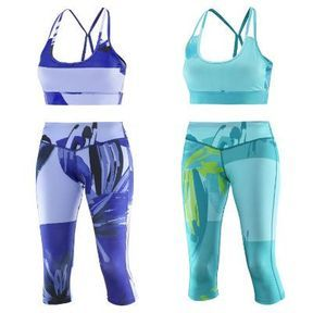 Tenue de fitness Salomon