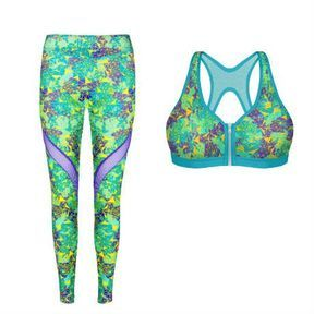 Tenue de sport Shock Absorber