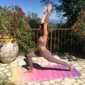 Utthita ashwa sanchalanasana : la posture de la fente haute