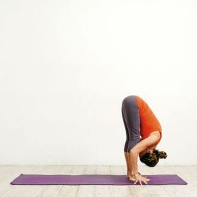 Redressement 3/6 (flexion avant debout)