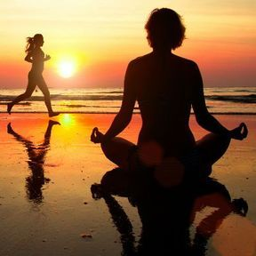 Le Yoga au service de la course à pied en endurance