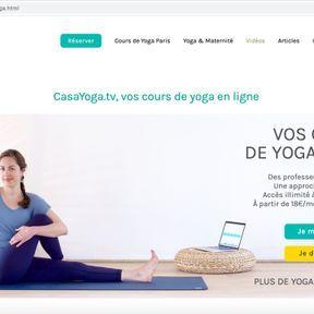 Casa Yoga TV
