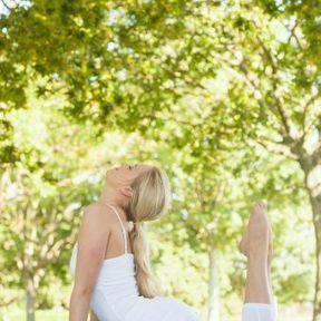 Para yoga