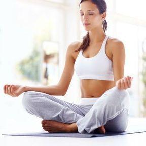 Yoga Jivamitki