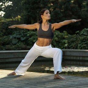 Yoga Vishranta